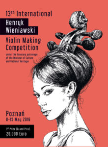 wieniawski poster